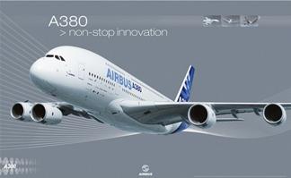 Vuelos París: Airbus A380