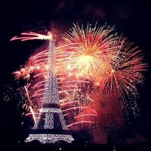Vuelos Paris_Nochevieja